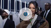 Rihanna enceinte ? Une vidéo sème le doute, les internautes s'agitent