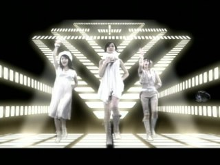 Perfume - Electro World