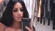 Kim Kardashian Accuses Kourtney For Stealing Her Fashion Style