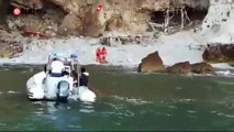 Salvati escursionisti bloccati per due giorni nella Grotta dei Prigionieri al Circeo | Notizie.it
