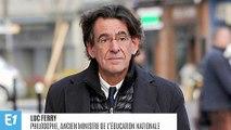 Objet de beauté et outil de liberté : Luc Ferry raconte sa passion pour l'automobile