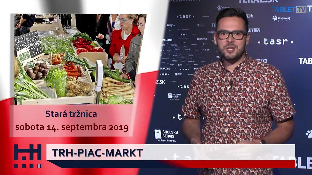 POĎ VON: Bratislavské korunovačné dni a Račianske vinobranie