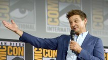 Jeremy Renner all set for custody war with ex-wife