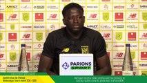 Replay : Abdoulaye Touré avant FC Nantes - Stade de Reims