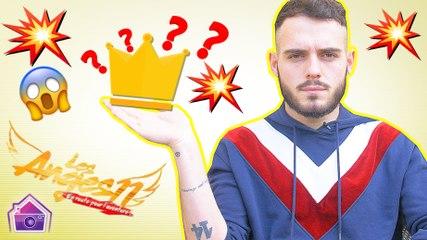 Benjamin (Les Anges 11) : Combien de couronnes pour Queen Sephora ?
