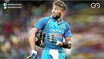 India Announces Test Squad Against South Africa
