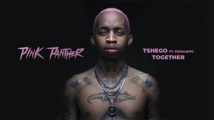 Tshego - Together