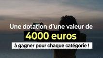Révèle ton talent by Crédit Agricole Ile-de-France : Vidéo appel à candidatures