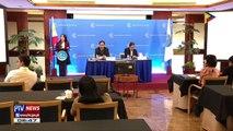 Trade and goods deficit ng PHL, lumago