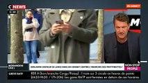 """EXCLU - Benjamin Castaldi lance un combat contre l'anarchie des trottinettes: """"Je ne veux pas qu'on vienne me dire un jour que mon fils est mort sur une trottinette"""" - VIDEO"""