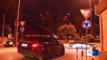 Andria: ucciso a coltellate per una mancata precedenza, morto tranese di 28 anni