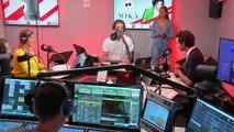 Mika en live dans Le Double Expresso RTL2 (13/09/19)