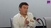 Du besoin de régulation démocratique, avec Thomas Piketty