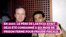 Procès d'André Boudou : dix mois de prison requis contre le père de Laeticia Hallyday
