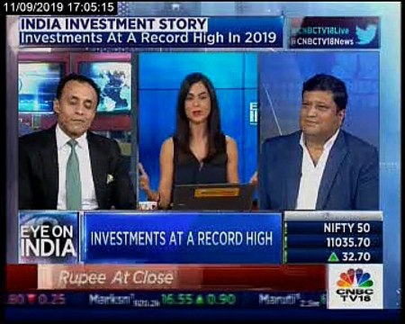 Eye On India: PE Trends