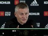 "Manchester United - Solskjaer : ""A moins d'un miracle, Pogba ne sera pas prêt"""