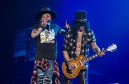 Slash confirms Guns N Roses are planning 'full album'