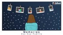 Zsa Zsa Padilla - Memories - (Lyric)