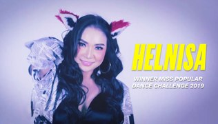 HELNISA - Winner Miss POPULAR Dance Challenge 2019