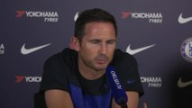 Lampard impressed with Nuno