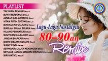 Nella Kharisma - Lagu-Lagu Nostalgia 80-90 Paling Enak Didengar Di Perjalanan