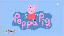 Peppa Pig - La nouvelle maison