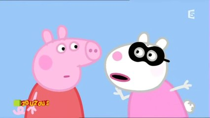 Peppa Pig - Le club secret