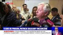 """L'avocat des parties civiles estime le jugement des époux Balkany """"normal"""""""
