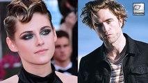 Kristen Stewart Thinks Robert Pattinson Is Perfect For The Batman!