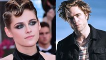 Kristen Stewart Thinks Robert Pattinson Is Perfect For The Batman!