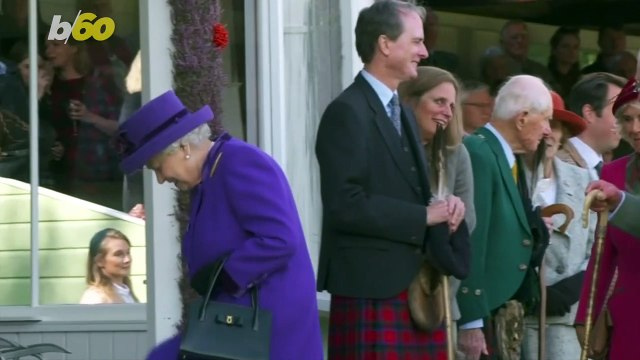 The Queen Keeps Her Castle Cold For This Sweet Reason