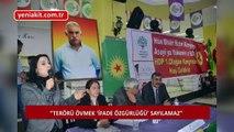Mustafa Destici'den terörle mücadele çağrısı: PKK'nın şubesi HDP hala nasıl açık kalabilir