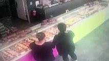 Chavelot : la boulangerie Cussenot publie la vidéo d'un vol et fait le buzz sur internet