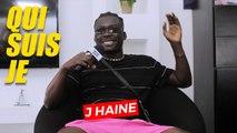 « Mon pseudo viens d'un nom Africain » JHAINE - QUISUISJE