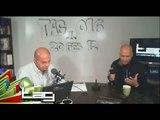 TAG #016 - 20feb12  - Ricardo Zamora de Google,  Reseña de HTC Status, Reseña de Withings