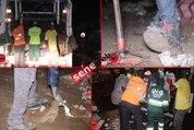 UCG: Le dur travail des techniciens de surface