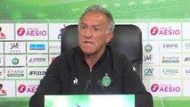 """Ghislain Printant : """"Notre succès passera par l'enthousiasme"""""""