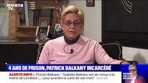 """""""Nous avons toujours assumé, mais encore faut-il que la sanction soit proportionnée.""""Isabelle Balkany réagit à sa condamnation et celle de son mari pour fraude fiscale"""