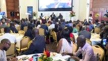 Drogba précise son ambition de présider la Fédération ivoirienne de football