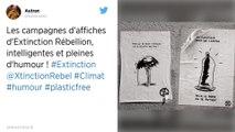 Extinction Rebellion veut paralyser Londres, New York, Paris et d'autres villes le 7 octobre