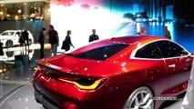 Les concepts cars - Vidéo en direct du salon de Francfort
