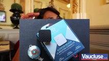 Vaucluse : elle crée un bouton de sécurité pour alerter ses proches en cas de danger