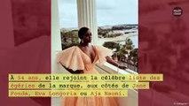Viola Davis devient la nouvelle égérie l'Oréal Paris