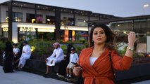 Video: Suudi kadınlar Riyad sokaklarında kıyafet dayatmasına meydan okudu
