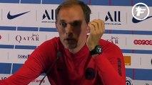 PSG : Thomas Tuchel déjà impressionné par Mauro Icardi