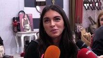 """Lucía Rivera se confiesa: """"desde pequeña llevo distancia con mi familia"""""""