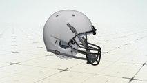 NFL Launches $3m Helmet Design Competition