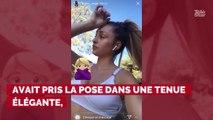 PHOTOS. Emma Smet a 22 ans : Estelle Lefébure, Laura Smet et Darina Scotti lui souhaitent son anniversaire