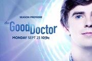 The Good Doctor - Trailer Saison 3