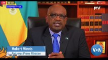 GLOBAL NEWS: Bahamas post-Dorian death toll expected to rise